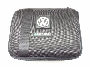 First Aid Kit - Black. Always be prepared with. image for your 2004 Volkswagen Golf